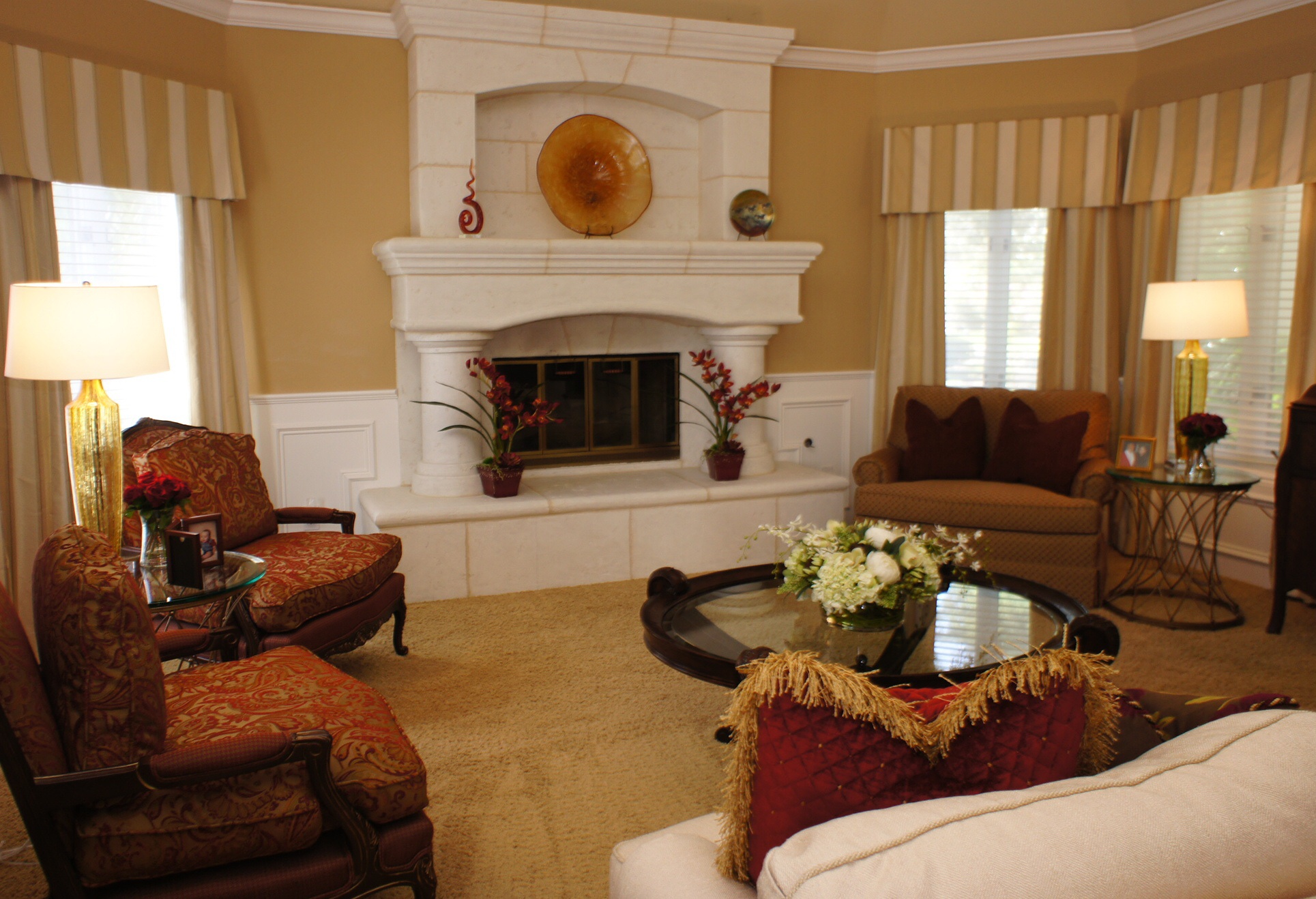 Countrywood Interiors | Walnut Creek Interior Design and Furniture ...